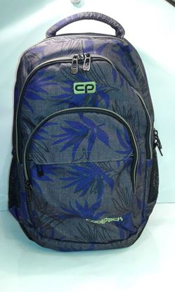 Foto de Mochila COOLPACK PALM LEAVES